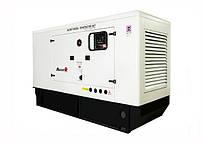 Трехфазный дизельный генератор MATARI MС80