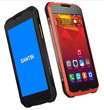 Santin Armor Plus black