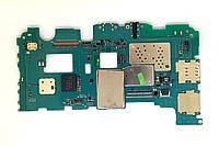 Системная плата Samsung Galaxy Tab E SM-T561 c 3G полностью рабочая