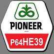 Захищеність від несправжної борошнистої роси Вашого поля з Pioneer PROTECTOR®.