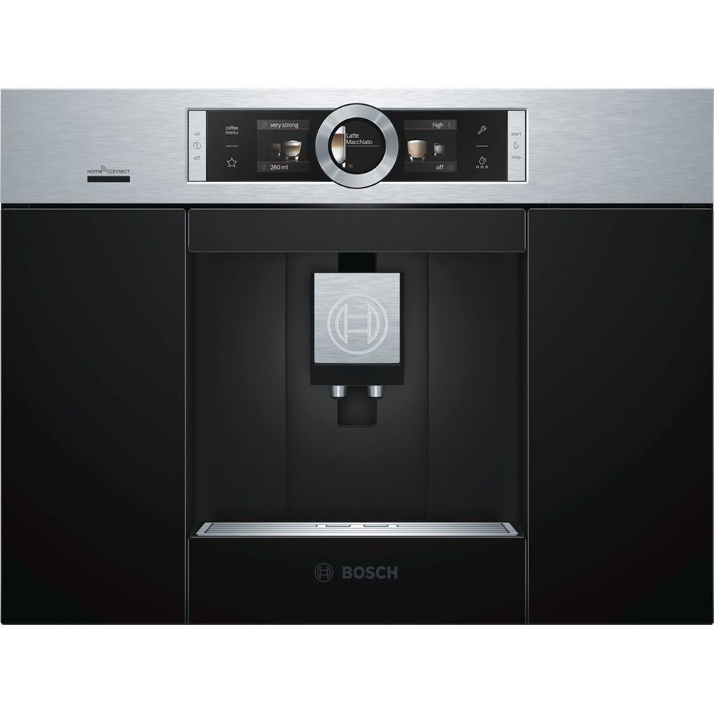Встраиваемая автоматическая кофеварка BOSCH CTL636ES6