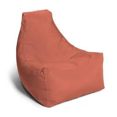 Бескаркасное кресло Барселона детское TIA-SPORT
