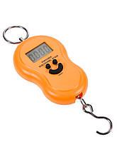 Весы электронные NBZ Smile кантер безмен до 40 кг