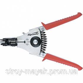 Щипцы для зачистки электропроводов 1-3.2 мм, 170 мм, SPARTA