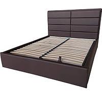 Кровать Sofi chocolate, изголовье - трансформер TM Viorina Deko, фото 1