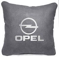 "Автомобильная подушка ""Opel"", фото 1"