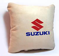 "Автомобильная подушка ""SUZUKI"", фото 1"