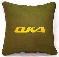 """Автомобильная подушка """"Oka"""""""
