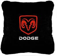 """Автомобильная подушка """"Dodge"""""""