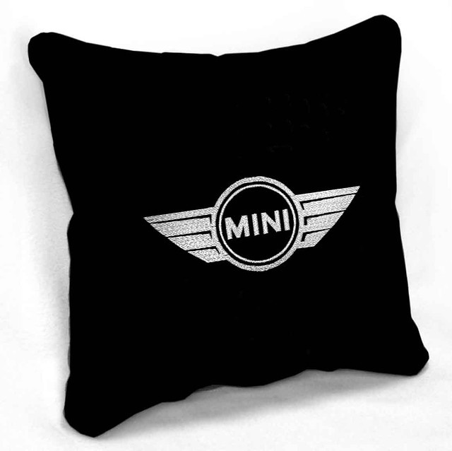 "Автомобильная подушка ""Mini"""