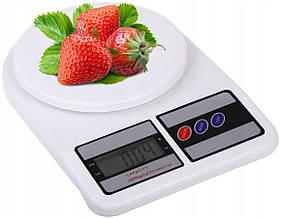 Весы кухонные электронные NBZ Kitchen SF-400 на 10 кг