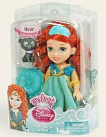 Кукла Disney Princess Jakks Мерида и Медвежонок 75491