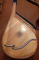 Бандура чернігівська з перемикачами, фото 1