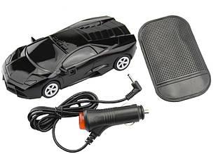 Антирадар NBZ Full Band 360° ORIGINAL Черный| Автомобильный радар-детектор камер в виде машинки