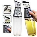 Емкость для масла | Кухонный дозатор для уксуса и масла FRICO FRU-123 250 мл, фото 4