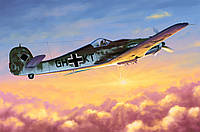Модель самолета Focke-Wulf FW190D-10 1/48