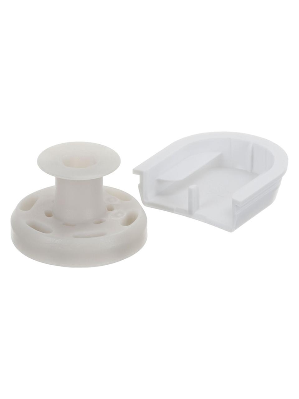 Соединение к оси резки для кухонного комбайна Bosch, Siemens 00032884