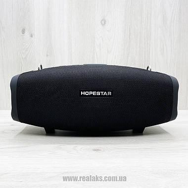 Портативная колонка HOPESTAR X (Black), фото 2