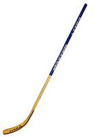 Клюшка хоккейная TISA MASTER, взрослая,загиб R (правый),длина 148см. (Украина)