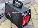 Сварочный инверторый аппарат Sirius MMA-320 с кейсом, фото 2