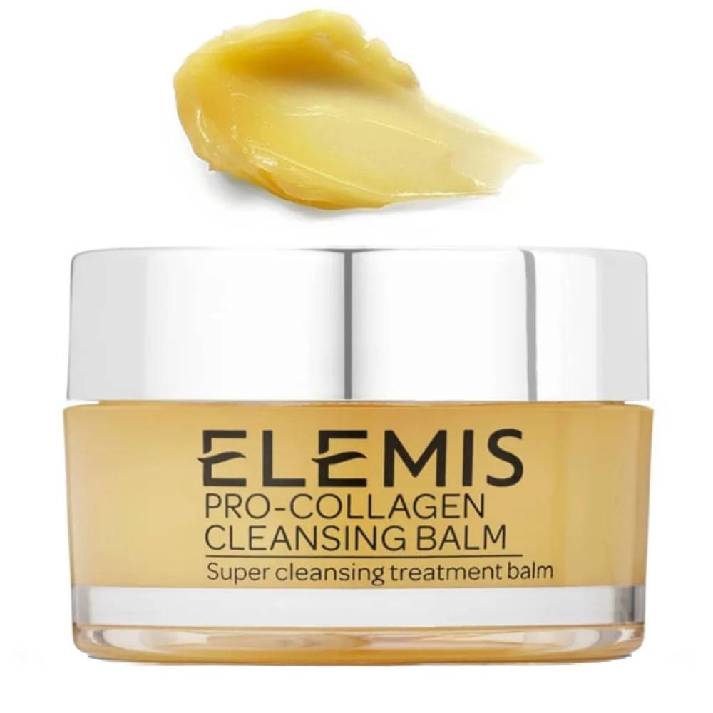 Бальзам для умывания Elemis Pro-Collagen Cleansing Balm Super Cleansing Treatment Balm 20 г