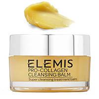 Бальзам для умывания Elemis Pro-Collagen Cleansing Balm Super Cleansing Treatment Balm 20 г, фото 1
