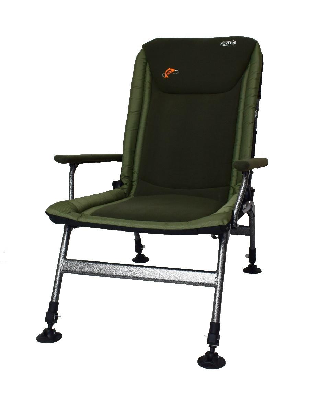 Кресло карповое Novator SR-8 Relax