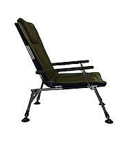 Кресло карповое Novator SR-8 Relax, фото 3