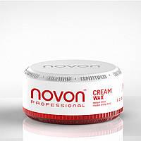Помада для волос Novon Cream Wax 150 мл