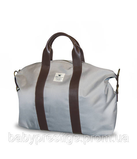 Elodie details сумка для мамы - Gilded Grey