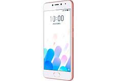 Смартфон Meizu M5C 16 Gb Pink Stock B-, фото 3
