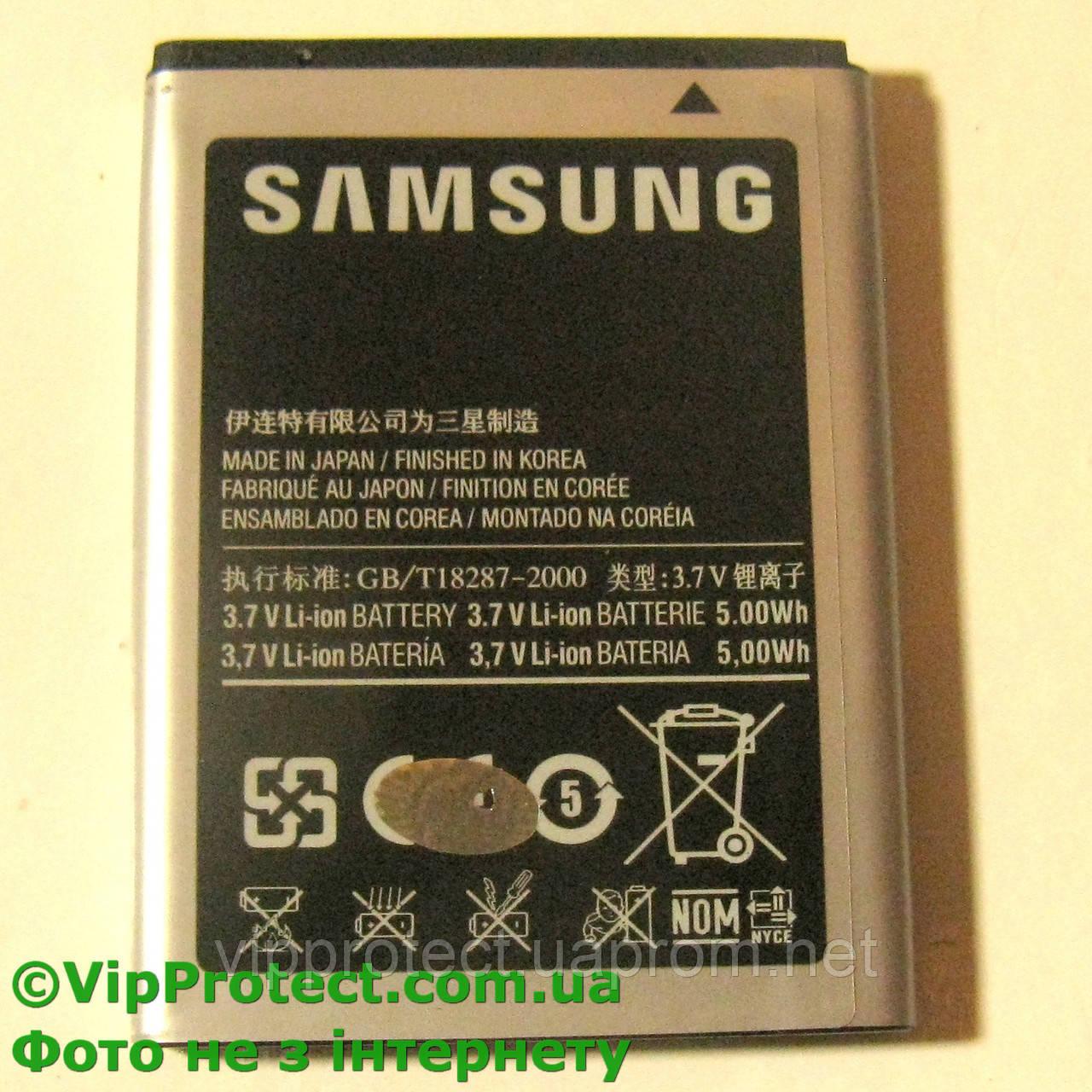 Samsung EB494358VU B7800 Аккумулятор оригинальный