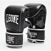 Снарядные перчатки Leone Contact Black L