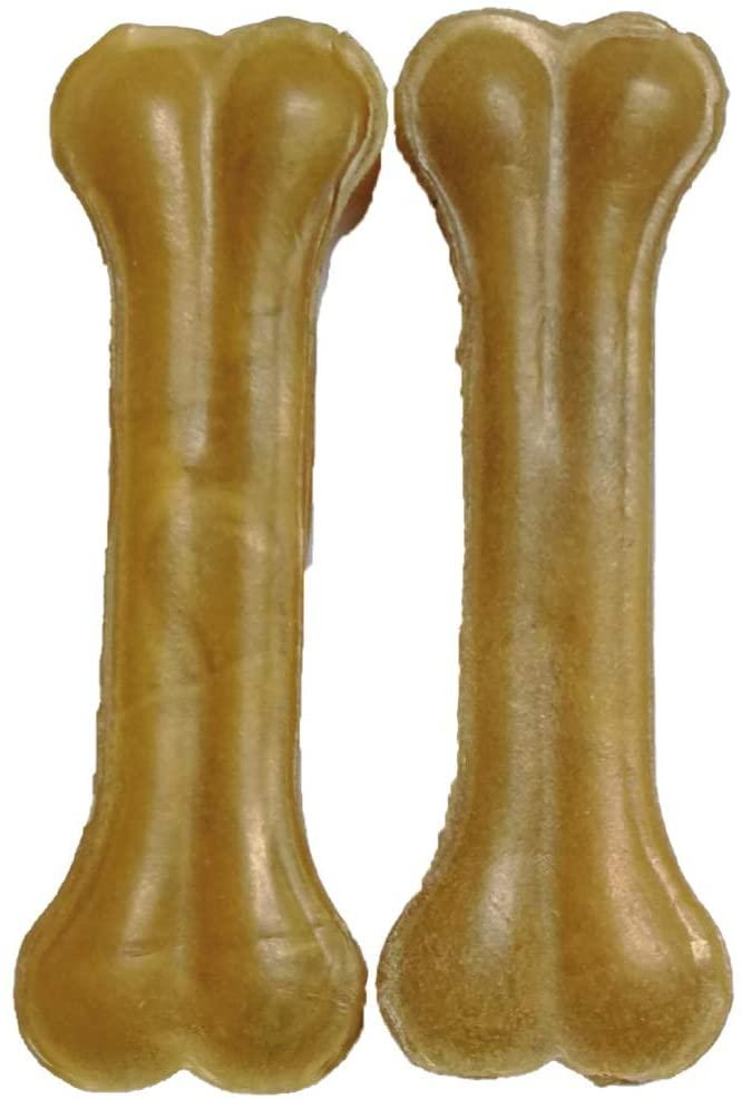 Лакомство для собак Croci KingBone. Кость жилистая 15 см (2 шт/уп)