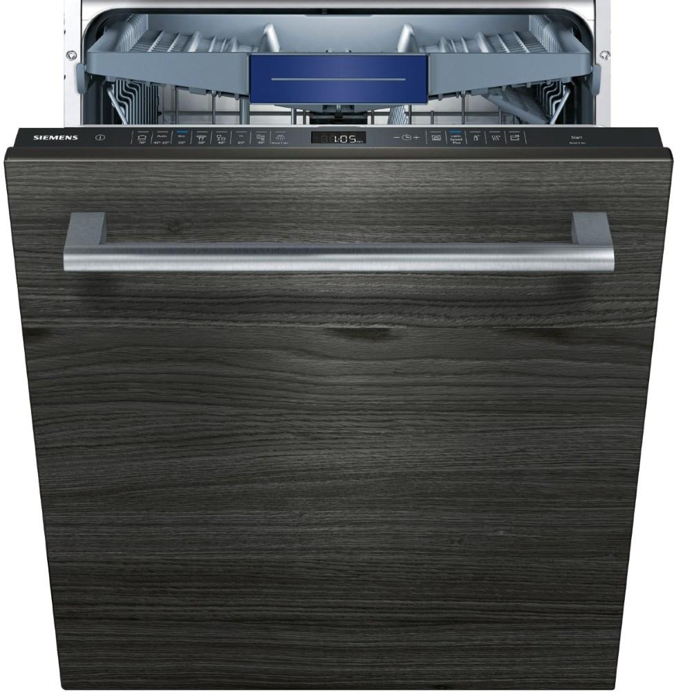 Посудомоечная машина Siemens SN658X02ME [60см]