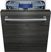 Посудомоечная машина Siemens SN658X02ME [60см], фото 1