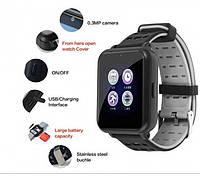 Смарт-часы Smart Watch Z2, смарт часы, часофон! Скидка