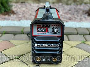 Сварочный инверторый аппарат Луч Профи ММА-300 с чемоданом