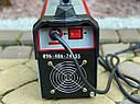 Сварочный инверторый аппарат Луч Профи ММА-300 с чемоданом, фото 2