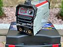 Сварочный инверторый аппарат Луч Профи ММА-300 с чемоданом, фото 3