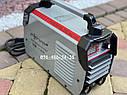 Сварочный инверторый аппарат Луч Профи ММА-300 с чемоданом, фото 4