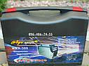 Сварочный инверторый аппарат Луч Профи ММА-300 с чемоданом, фото 7