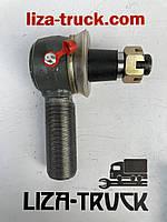 Наконечник тяги рулевой поперечной левый HOWO   AZ9100430218-11