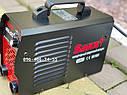 Сварочный инверторый аппарат Sirius MMA-280, фото 7