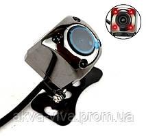 Камера заднего вида универсальная на авто (КЗВ-111)