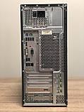 Компьютер Fujitsu P700 Intel Core I3-2120 3.3GHz RAM 4GB DDR3 HDD 500GB, фото 3