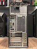 Компьютер Fujitsu P700 Intel Core I3-2120 3.3GHz RAM 4GB DDR3 HDD 500GB, фото 6