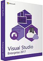 Visual Studio Enterprise 2017, бессрочная