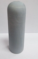 Тигель c карбидом кремния, форма - пробирка d-36 мм.