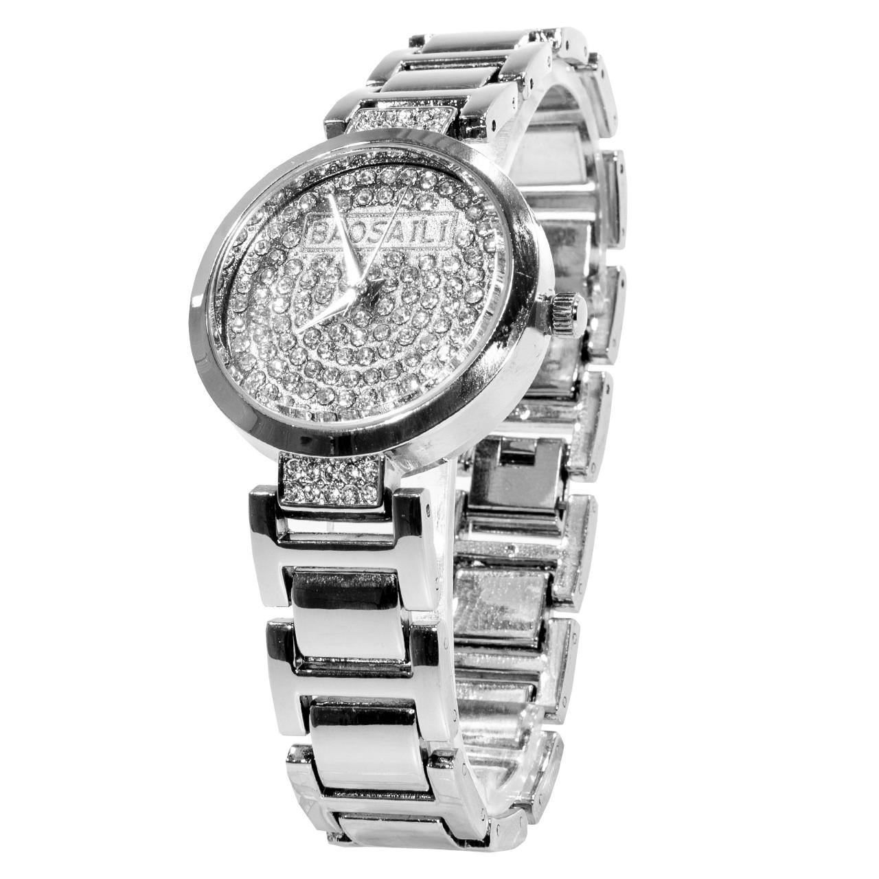 Годинник Baosaili KJ805 Silver (3081-8929)
